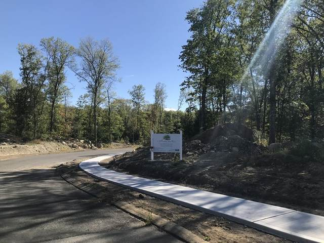 Lot 48 Autumn Ridge, Ludlow, MA 01056 (MLS #72817111) :: EXIT Cape Realty
