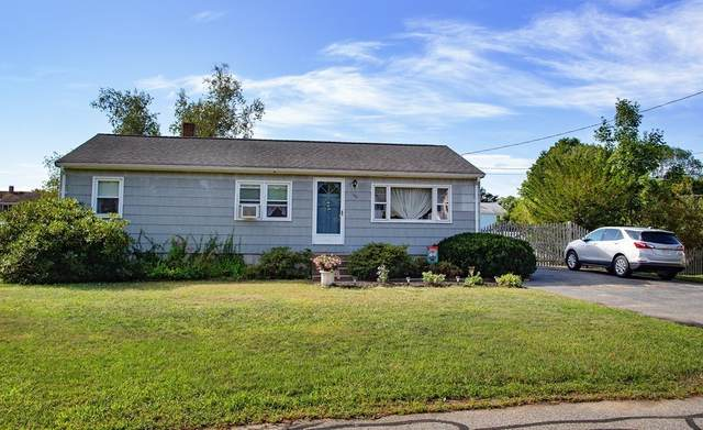 163 Crow Ln, Newburyport, MA 01950 (MLS #72817139) :: EXIT Cape Realty