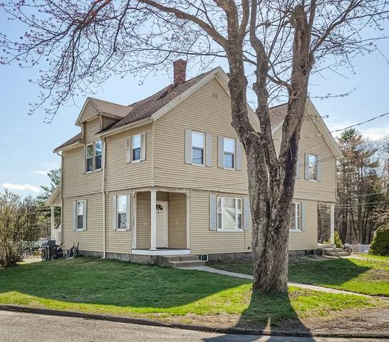 234-236 Princeton St, Holden, MA 01520 (MLS #72817142) :: EXIT Cape Realty