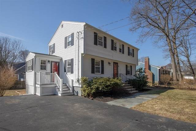 32 Lakeshore Ave, Beverly, MA 01915 (MLS #72817222) :: EXIT Realty