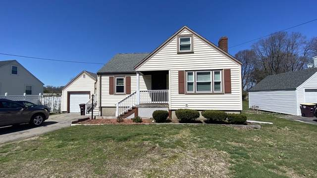284 Commercial St, Weymouth, MA 02188 (MLS #72817232) :: Anytime Realty