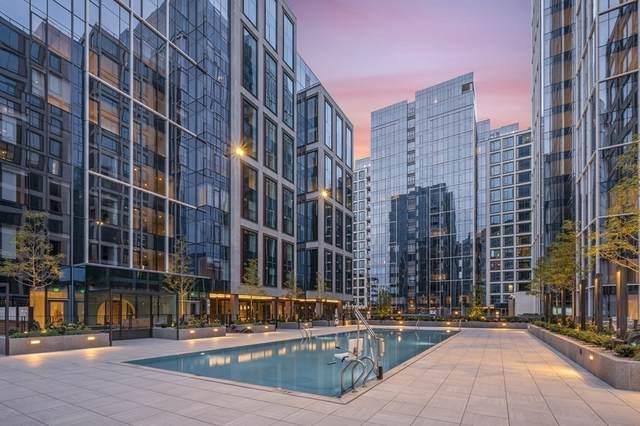 135 Seaport Boulevard #1603, Boston, MA 02210 (MLS #72817246) :: Alex Parmenidez Group