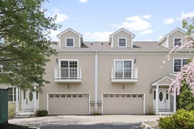 368 Boylston St B, Newton, MA 02459 (MLS #72817247) :: Cape Cod and Islands Beach Properties