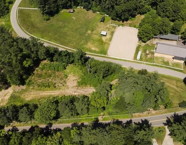 Lot 1 Sheple Lane, Groton, MA 01450 (MLS #72817256) :: EXIT Realty