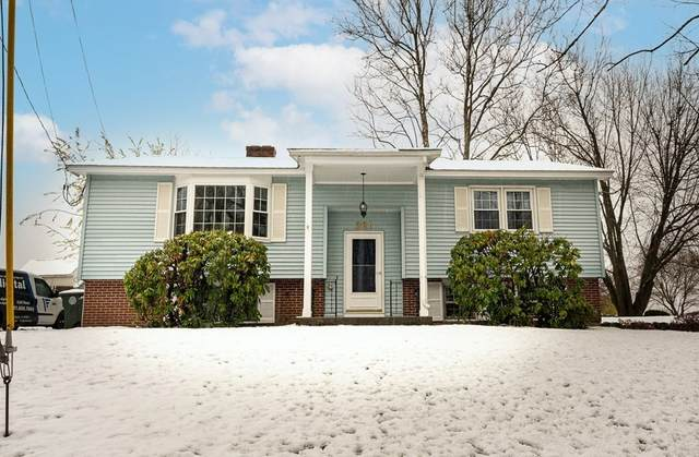 321 Lincoln St, Leominster, MA 01453 (MLS #72817381) :: The Duffy Home Selling Team