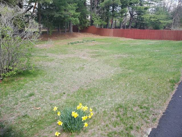 Lot 3 Wilmington St, Springfield, MA 01119 (MLS #72817511) :: EXIT Realty