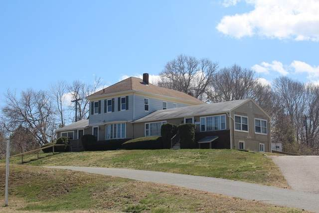687 State Rd, Plymouth, MA 02360 (MLS #72817583) :: Spectrum Real Estate Consultants