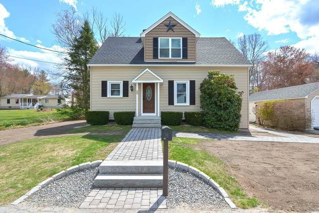 23 Church St, Oxford, MA 01540 (MLS #72817587) :: EXIT Realty
