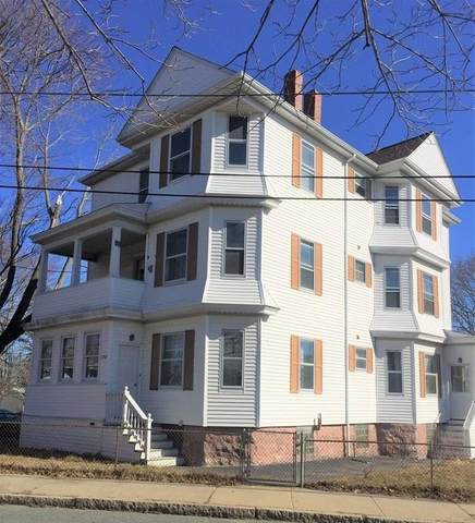 1190 County St, Fall River, MA 02723 (MLS #72817612) :: EXIT Realty