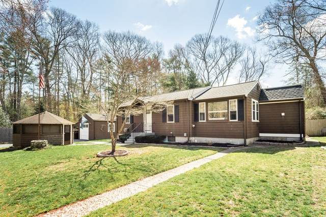 30 County Rd, Freetown, MA 02717 (MLS #72817614) :: Team Roso-RE/MAX Vantage