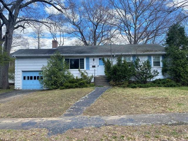 20 Harding Rd, Needham, MA 02492 (MLS #72817618) :: EXIT Realty