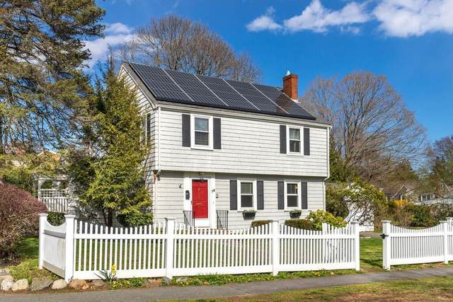 78 Corning St, Beverly, MA 01915 (MLS #72817683) :: EXIT Realty