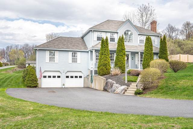 44 Brown Ave, Leominster, MA 01453 (MLS #72817695) :: The Duffy Home Selling Team
