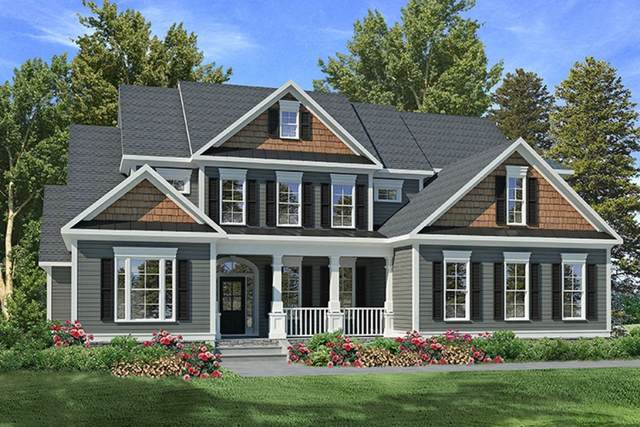 LOT 10 Stephanie Anne Lane, Sterling, MA 01564 (MLS #72817744) :: The Duffy Home Selling Team