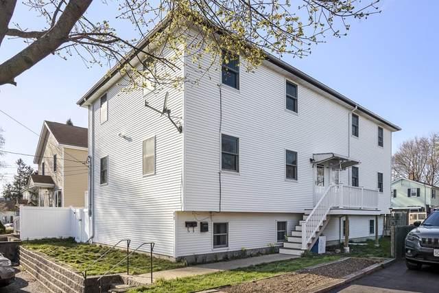 70 Auburn St, Saugus, MA 01906 (MLS #72817756) :: RE/MAX Vantage