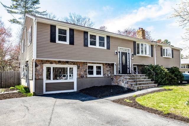 26 Park Dr, Burlington, MA 01803 (MLS #72817776) :: The Duffy Home Selling Team