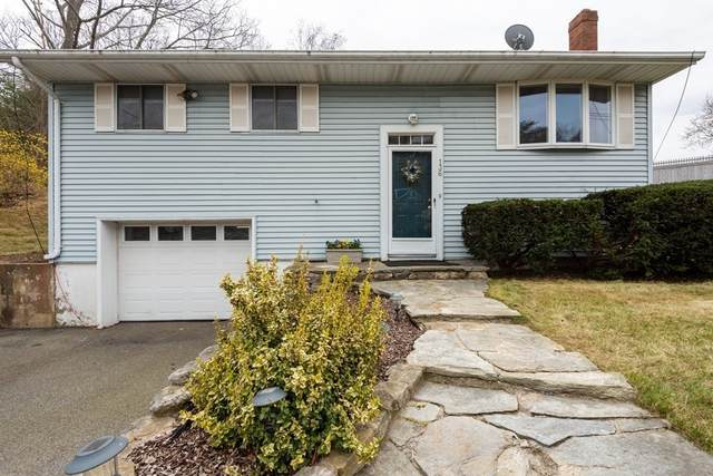 136 Concord St, Gloucester, MA 01930 (MLS #72817808) :: RE/MAX Vantage