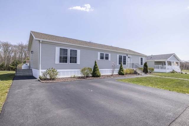 28 Kendall Ct, Raynham, MA 02767 (MLS #72817815) :: Welchman Real Estate Group