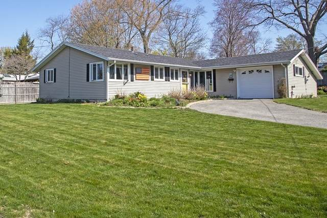 11 Andover Rd, Beverly, MA 01915 (MLS #72817824) :: RE/MAX Vantage