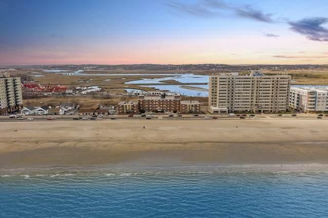 500 Revere Beach Blvd #210, Revere, MA 02151 (MLS #72817851) :: Alex Parmenidez Group