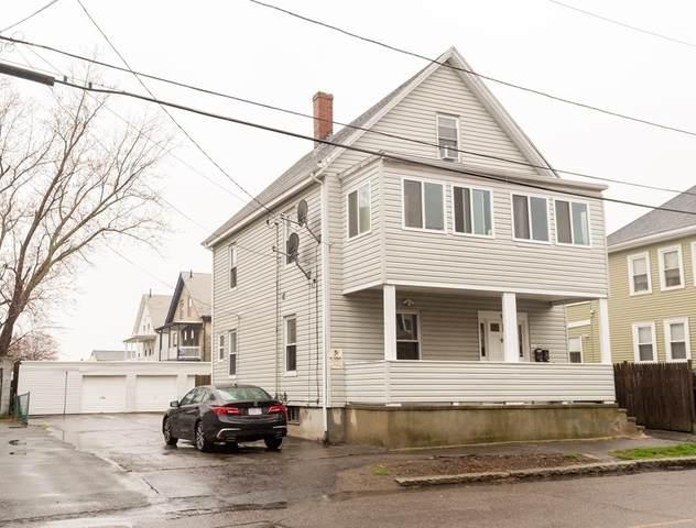 52 Linden St, Salem, MA 01970 (MLS #72817916) :: Welchman Real Estate Group