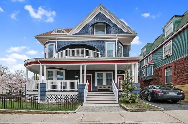 67 Whiting St #1, Boston, MA 02119 (MLS #72817965) :: RE/MAX Vantage