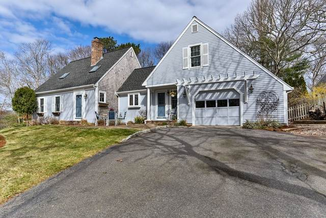 38 Webster St, Falmouth, MA 02556 (MLS #72817990) :: Welchman Real Estate Group