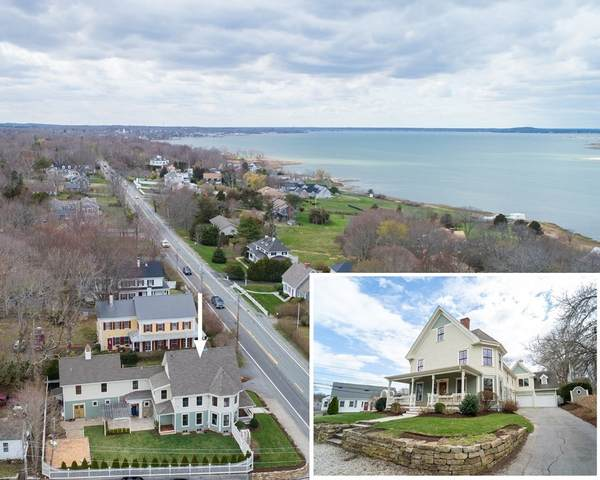 103 Warren Ave, Plymouth, MA 02360 (MLS #72818000) :: Cape Cod and Islands Beach Properties