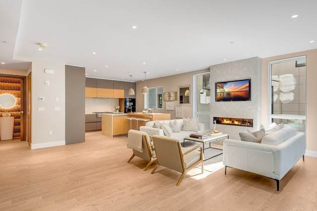 73 Westbourne Terrace #73, Brookline, MA 02446 (MLS #72818047) :: Spectrum Real Estate Consultants