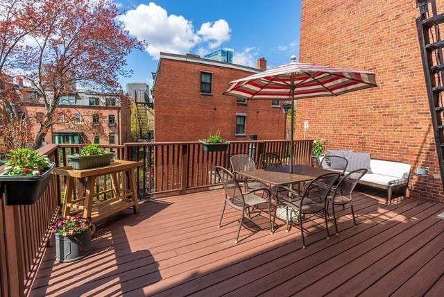 609 Tremont St #3, Boston, MA 02118 (MLS #72818201) :: East Group, Engel & Völkers