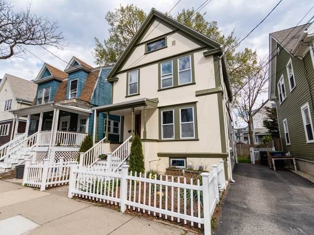 39 Partridge Ave, Somerville, MA 02145 (MLS #72818250) :: Alex Parmenidez Group