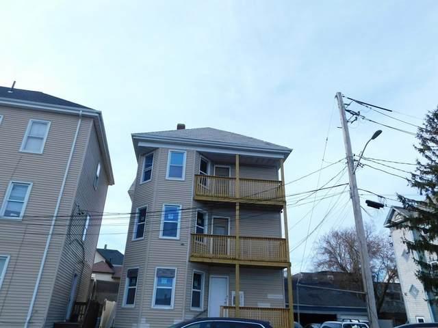 7 Nelson St, New Bedford, MA 02744 (MLS #72818308) :: revolv