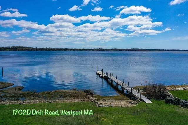 1702-D Drift Rd, Westport, MA 02790 (MLS #72818314) :: revolv