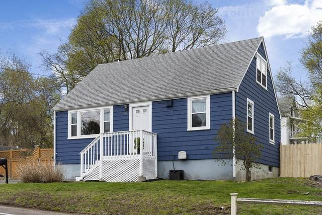 35 Ord Street, Salem, MA 01970 (MLS #72818386) :: DNA Realty Group