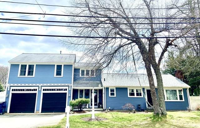 350 Russells Mills Rd, Dartmouth, MA 02748 (MLS #72818421) :: Alex Parmenidez Group
