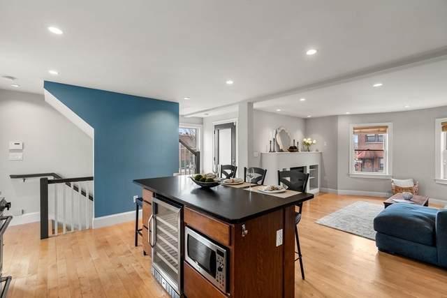 126 W 3rd St, Boston, MA 02127 (MLS #72818496) :: Charlesgate Realty Group