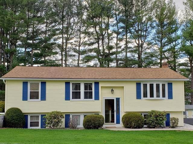 66 Butternut St, Springfield, MA 01128 (MLS #72818539) :: Cape Cod and Islands Beach Properties