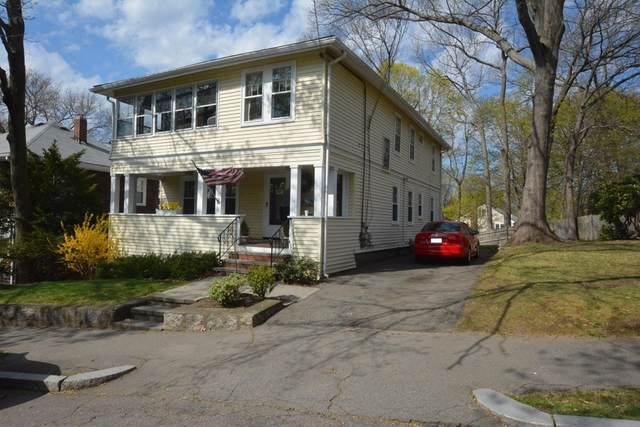 49-51 Barham Ave, Quincy, MA 02171 (MLS #72818637) :: East Group, Engel & Völkers