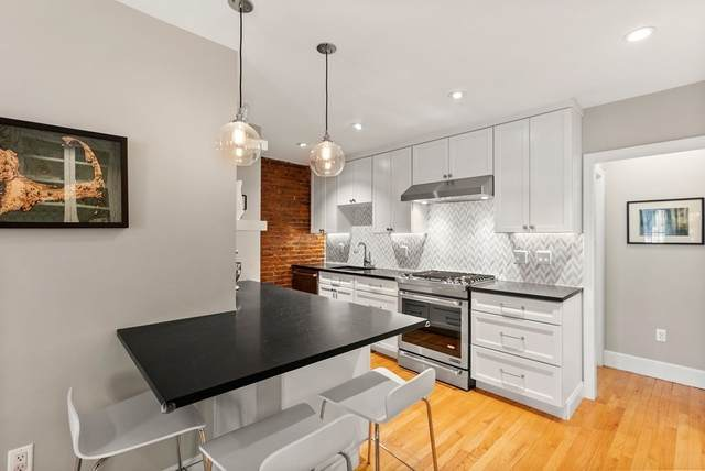 194 West Brookline Street #1, Boston, MA 02118 (MLS #72818662) :: East Group, Engel & Völkers