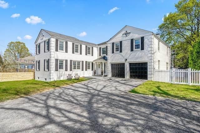 642 Centre St, Newton, MA 02458 (MLS #72818669) :: Boston Area Home Click