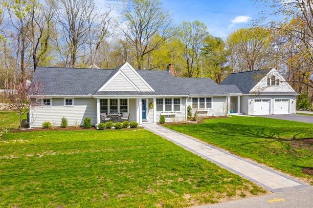 20 Mordecai Lincoln, Scituate, MA 02066 (MLS #72818760) :: Alex Parmenidez Group