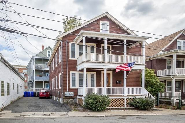 18 Sheafe St, Brookline, MA 02467 (MLS #72818788) :: Alex Parmenidez Group