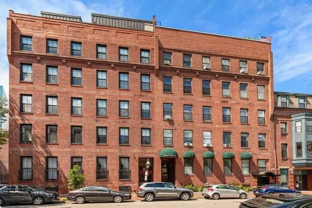 5 Appleton St 3B, Boston, MA 02116 (MLS #72818855) :: Alex Parmenidez Group