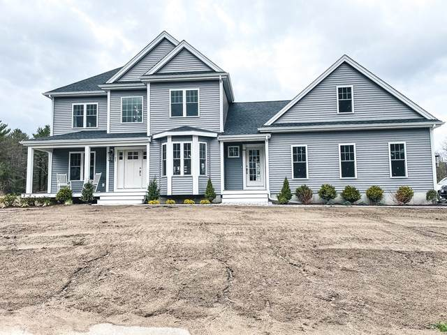 21 Murphy St, Abington, MA 02351 (MLS #72818918) :: Welchman Real Estate Group