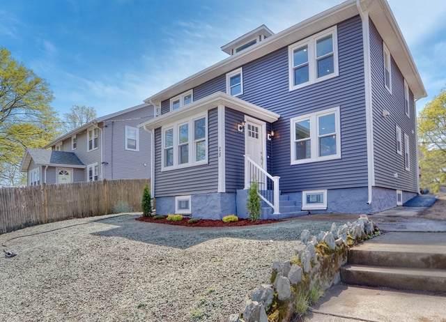 28 Dutton Street, Malden, MA 02148 (MLS #72818929) :: EXIT Cape Realty