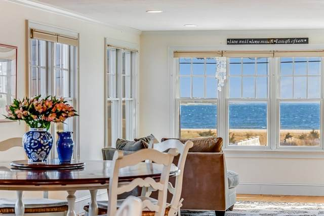 22 Highland St, Yarmouth, MA 02673 (MLS #72819028) :: Welchman Real Estate Group
