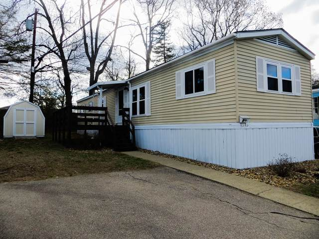 181 Boston Post Road-East #4, Marlborough, MA 01752 (MLS #72819075) :: Welchman Real Estate Group