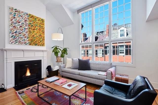 100 Revere St, Boston, MA 02114 (MLS #72819118) :: Charlesgate Realty Group