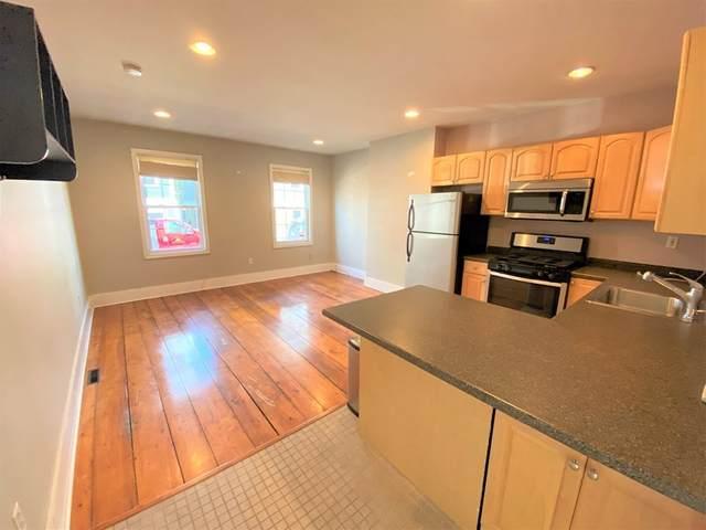 26 Ward St #1, Boston, MA 02127 (MLS #72819147) :: Charlesgate Realty Group