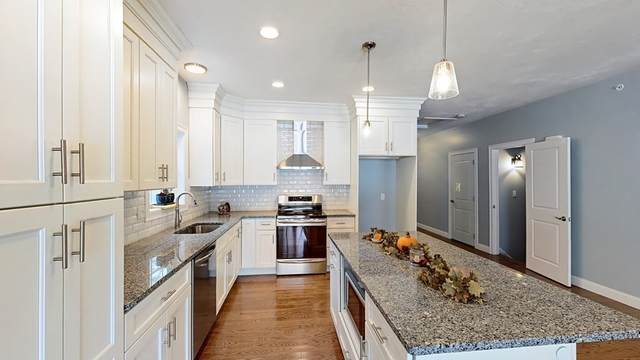 3 Payton Place #3, Shrewsbury, MA 01545 (MLS #72819198) :: The Duffy Home Selling Team